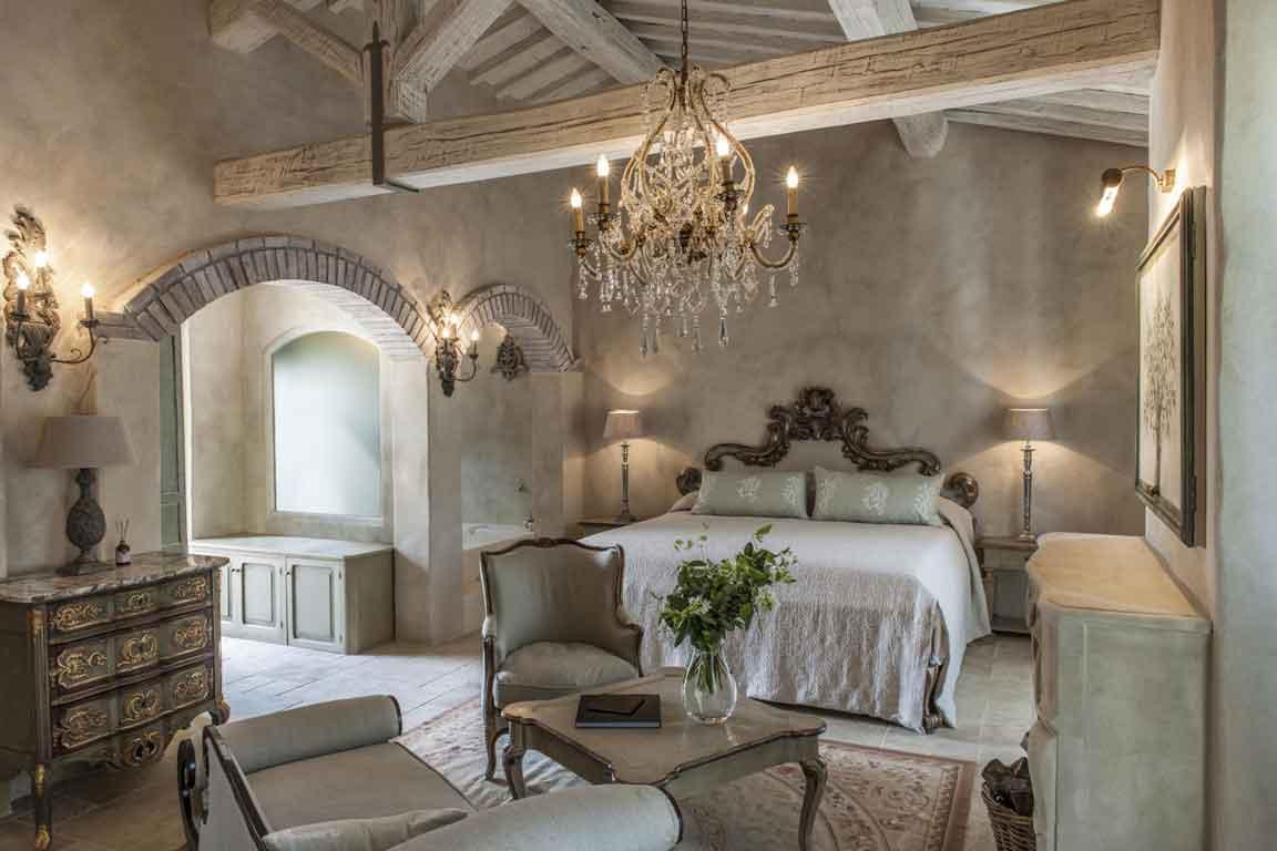 Residenze d 39 epoca dimore storiche ville castelli e for Interni ville antiche